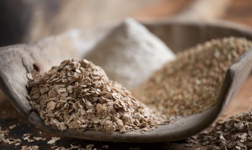 mąka orkiszowa